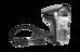 RFR Dynamo Tour 12 - Luces para bicicleta - negro